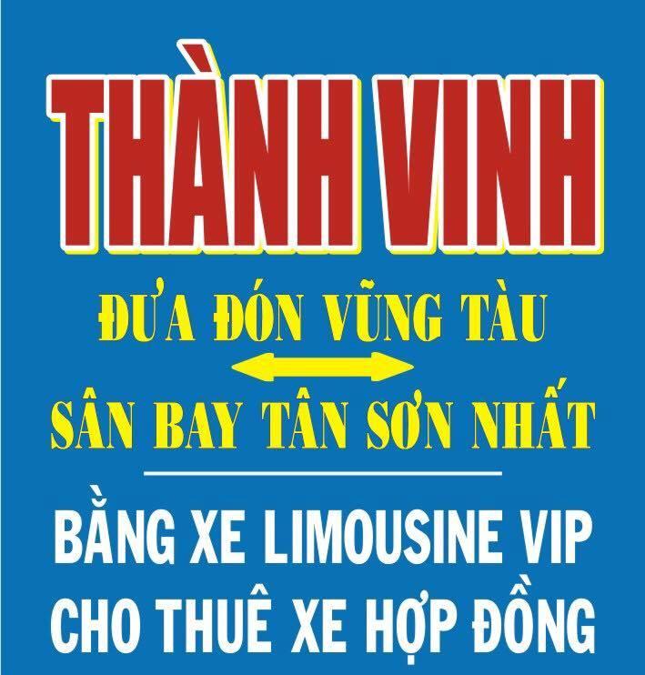 Thành Vinh đưa đón Vũng Tàu - Sân bay Tân Sơn Nhất