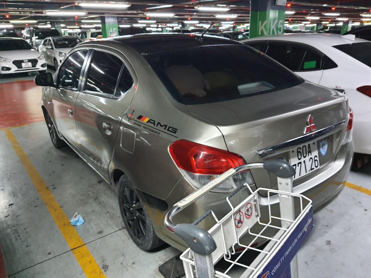 Cho thuê xe ô tô 4 chỗ Vũng Tàu - Đồng Nai